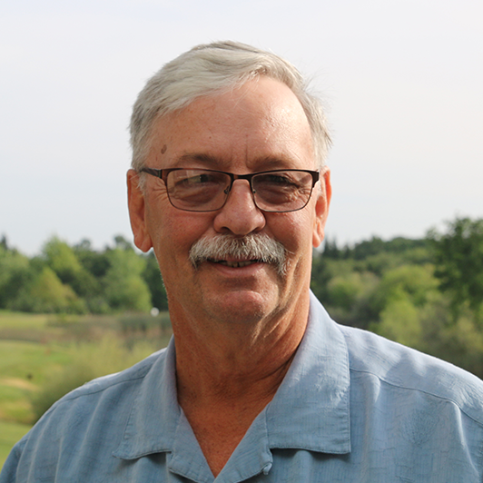 bill kavanagh headshot